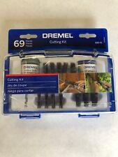 Dremel - Cut-Off Wheel Accessory Set - 688-01