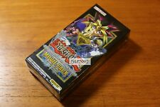 "Yugioh Japanese MVP1 ""THE DARK SIDE OF DIMENSIONS"" Booster Box Movie Promo"