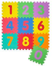 Spielmatte 26tlg Spielteppich Puzzlematte Kinderteppich Matte Schutzmatte NEU