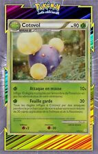 Pokemon Heartgold Soulsilver 81//123 Flegmon Reverse Holo Deutsch