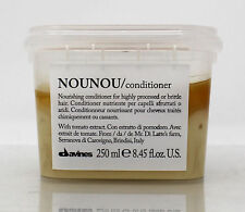 Davines Nounou Conditioner 8.45 Ounce (See Description)