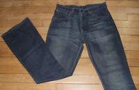 LEVIS 525 04  Jeans pour  Femme W 32 - L 34  Taille 42 (Réf #L045)
