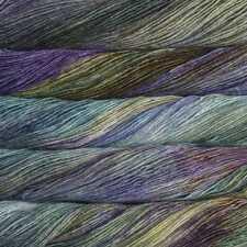 Malabrigo ::Mechita #416:: 100% superwash merino wool yarn Indecita