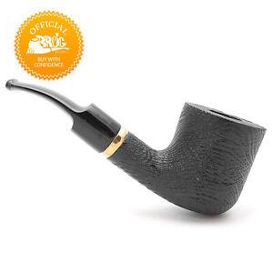 Mr. Brog Model No. 112 Morta, Handmade Morta Wood Tobacco Pipe