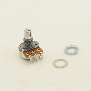 Alpha Potentiometer Mini 1 Meg A Audio Pot - Single