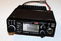 RTX Yaesu FT212RH  toni LED illum,/Transceiver Yaesu FT212RH CTCSS LCD backlight