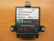 06 07 08 09 Silverado Sierra 2500 3500 6.6 Duramax Allison Transmission Computer
