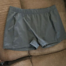 Women's Volleyball Spandex Black BCG size Large (a)