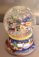 2000 TWIN TOWERS Snowglobe