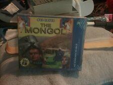 Casca #22 The Mongol Audio Book CD