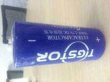 NEW! TIG 2.7V 3000F Ultra Super Capacitor