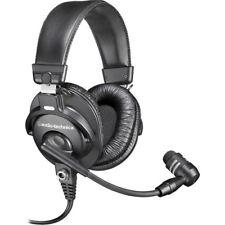 Audio-Technica BPHS1 Broadcast Headset -New-Free US Shipping* prosounduniverse