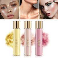 Waterproof Eye Shadow Makeup Glitter Powder Pearl Metallic High Gloss Powder New