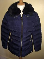 Joules Zip Quilted Coats & Jackets for Women