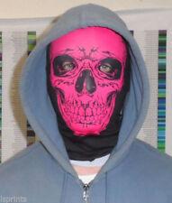 Déguisements et masques noirs pour homme