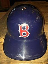 VINTAGE SOUVENIR BASEBALL BATTING HELMET PLASTIC SPORT MLB Boston Red Sox