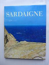 Marianne Pfaeltzer, D.H. Lawrence - Sardaigne  /   1964