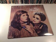 The Miracle Worker Sealed Bio Drama Laserdisc 1962 Helen Keller Anne Bancroft