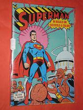 SUPERMAN SELEZIONE-ALBI CENISIO  N°65 -DEL1982+ENTRA HO DISPONIBILI-ALTRI NUMERI