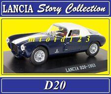 1/43 - Lancia D20 - 1953 - Die-cast