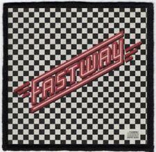 Fastway Printed Patch F022P Metallica Motorhead AC/DC Ramones