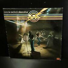 New listing Atlanta Rhythm Section A Rock And Roll Alternative Rock Album LP 1976 VG+