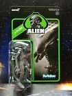 "Super 7. Alien Xenomorph The Alien 4"" ReAction Figure. Nice Brand New Package"