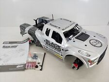 NEW: Losi BAJA REY FORD RAPTOR 1/10 Scale 4wd Trophy Truck Roller Slider Chassis