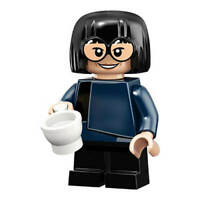 LEGO Disney Series 2 Edna Mode Minifigure 71024
