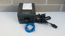 STAR TSP743II NETWORK  POS THERMAL RECEIPT PRINTER- FOR PAYPALHERE APP