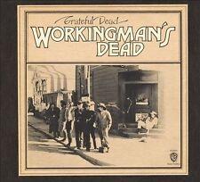 HDCD GRATEFUL DEAD Workingman's Dead MINT CD High Def Audio plus 7 BONUS TRACKS!