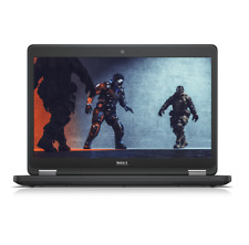 Dell Latitude Gaming Laptop Windows 10 2.70GHz Intel Core i5 16GB 1TB PC WebCam