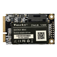 Brand New Vaseky 256G mSATA3 1.8in Storage Solid State Drive SSD Hard Drive Disk