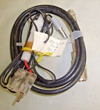 Hygain 3806 Only cord and cable from CB radio estate !   Hy-gain      /w1