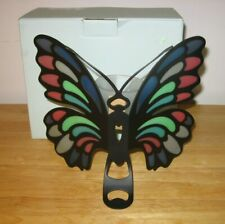 Partylite Butterfly Candle Holder P7243