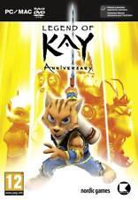 Legend of Kay Anniversary HD - JEU PC ET MAC NEUF