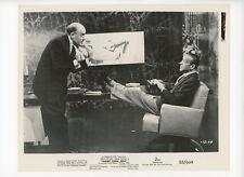 DADDY LONG LEGS Original Movie Still 8x10 Fred Astaire, Fred Clark 1955 7291