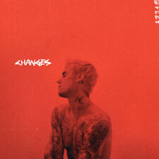 Justin Bieber : Changes CD Album (Jewel Case) (2020) ***NEW*** Amazing Value