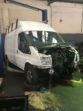 FORD TRANSIT 2.4 - Engine Rebuild PHFA Supplied & Fitted 2007-2012