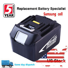 18V 4.5Ah Battery For Makita BL1845 BL1830 BL1815 LXT Lithium Ion Cordless Tool