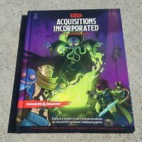 Dungeons & Dragons D&D 5E Tomb of Annihilation Campaign Book HARDCOVER (New)