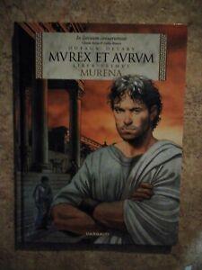 Murena Edition En Latin Tome 1 Murex Et Aurum Ed. 2013 (en latin)