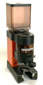 Rancilio MD 50 - 2 lb Coffee Bean Grinder-For Parts Only