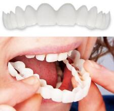 Snap On Instant Smile Perfect Smile Comfort Fit Flex Teeth Fits veneers smile