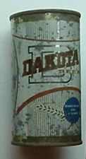 DAKOTA BEER CAN (1950s) STEEL PUNCH-TOP (DAKOTA MALTING & BREWING, BISMARCK