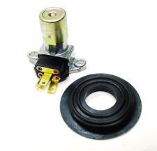 GMC 61-78 AC Delco Dimmer Switch & Carpet Grommet Hi Lo Beam Headlight Lightbulb