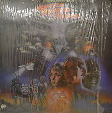 """OST - SOUNDTRACK - BATTLE BEYOND THE STARS - JAMES HORNER 12"""" LP (M902)"""