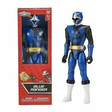 Power Rangers Ninja Steel Blue Ranger 30 cm Power Rangers Toys Action Figure