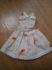 Robe taille dal marque Lullaby 1/6 (pullip doll)