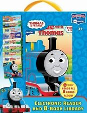 Thomas & Friends ME Reader  Electronic readers 8 Books Library